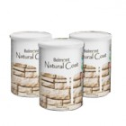 Belmont Natural Coat Natural Clear