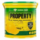 Cat Tembok Property Kansai Paint 581 Seri