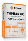Drymix Thinbed 100