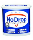 No Drop Cat Pelapis Anti Bocor