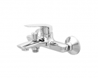 Wasser MBT-S2010 Single Lever Bath & Shower Mixer