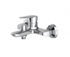 Wasser MBT-X610 Single Lever Bath & Shower Mixer