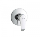 Wasser MSW-C660 Single Lever Concealed Shower Mixer