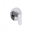 Wasser MSW-X060 Single Lever Concealed Shower Mixer