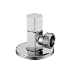Wasser SK-001 Hexagonal Handle Stop Valve
