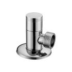 Wasser SK-002 Cylindrical Handle Stop Valve