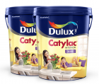 Base Dulux Catylac Interior Glow