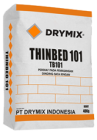 Drymix Thinbed 101