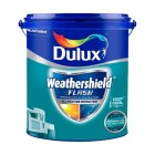 Dulux Weathershield Flash Tinting