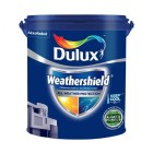 Dulux Weathershield Ready Mix Warna Standard