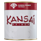 Kansai Zinc Phosphate Primer Light Grey 141-155