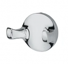 Toto Double Robe Hook TS118WSB