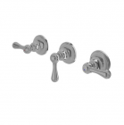 Toto Lever Handle Shower TX417SBCLBR