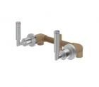 Toto Lever Handle Shower TX468SBEL