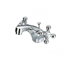 Wasser CBA-S430 Cross Handle Basin Mixer