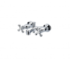 Wasser CBT-S310 Cross Handle Bath & Shower Mixer