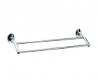 Wasser DT-2805-1 Double Towel Holder