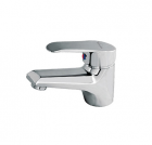 Wasser MBA-S630 Single Lever Basin Mixer