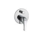 Wasser MBT-C060 Single Lever Concealed Bath & Shower Mixer