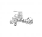 Wasser MBT-S0101 Single Lever Bath & Shower Mixer