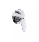 Wasser MBT-X060 Single Lever Concealed Bath & Shower Mixer