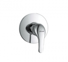 Wasser MSW-C060 Single Lever Concealed Shower Mixer