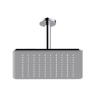 Wasser RSC-2520S Square Shower Corner