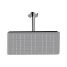 Wasser RSC-3020S Square Shower Corner