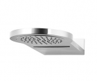 Wasser RSH-006 Wall Hung Rain and Waterfall Shower Head
