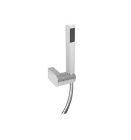 Wasser SHS-832 Hand Shower Set (Brass)