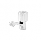 Wasser TB-060 Round Handle Basin Tap