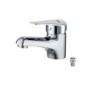 Wasser TBA-S1035 Single Lever Basin Mixer