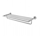 Wasser TH-2906 Combination Towel Shelf & Bar