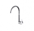 Wasser TLX-041F Wall Mounted Lever Handle Sink Tap
