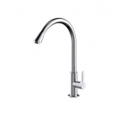 Wasser TLX-140 Deck Mounted Cross Handle Sink Tap