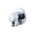 Wasser WSC-S010 Shower Outlet Connector